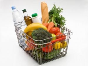 рынок продуктов питания Казахстана